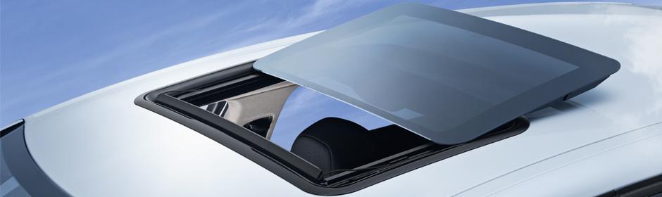 Techo solar para coche Webasto en Canarias