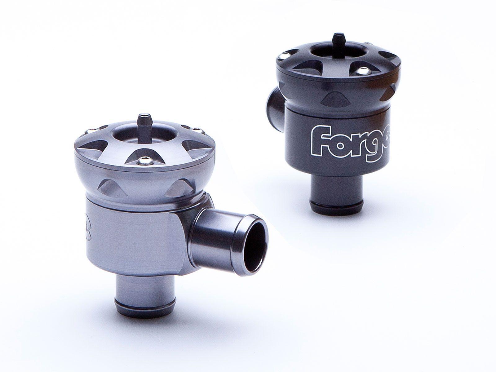 Válvulas de descarga para turbo Forge en Canarias