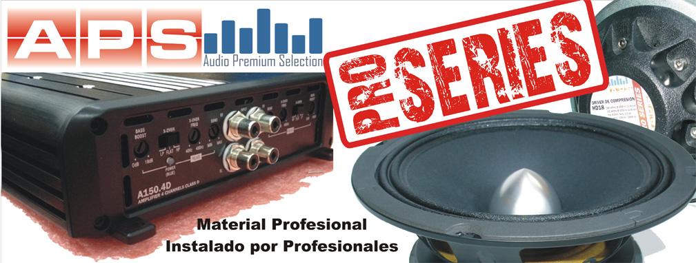 APS Audio, la mejor relación calidad precio
