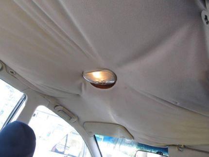 Aspecto horrible en el interior de nuestros coches, hay que solucionarlo cuanto antes.