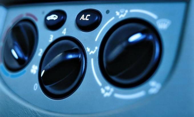 Problemas con el aire acondicionado, conceptos básicos