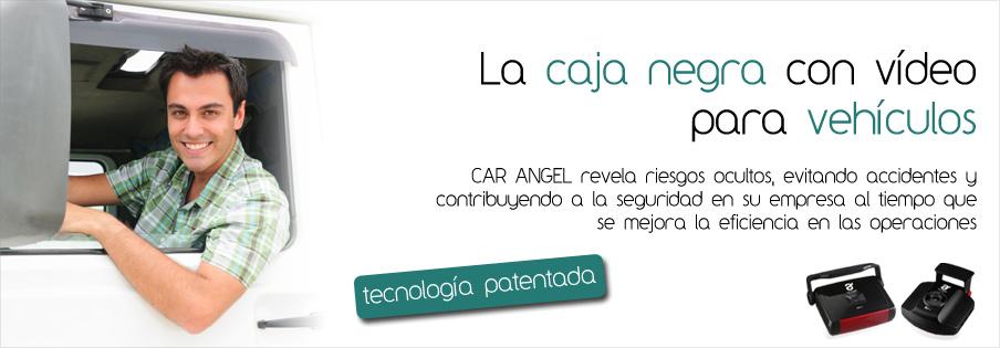 Car Angel, la caja negra que incrementa la seguridad en tu coche