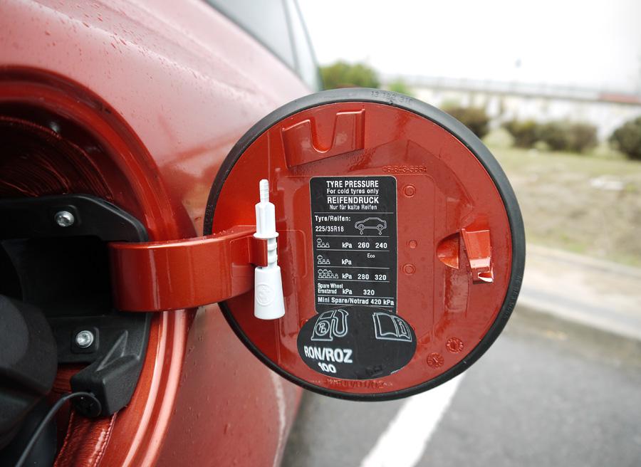 10 Mitos sobre la gasolina