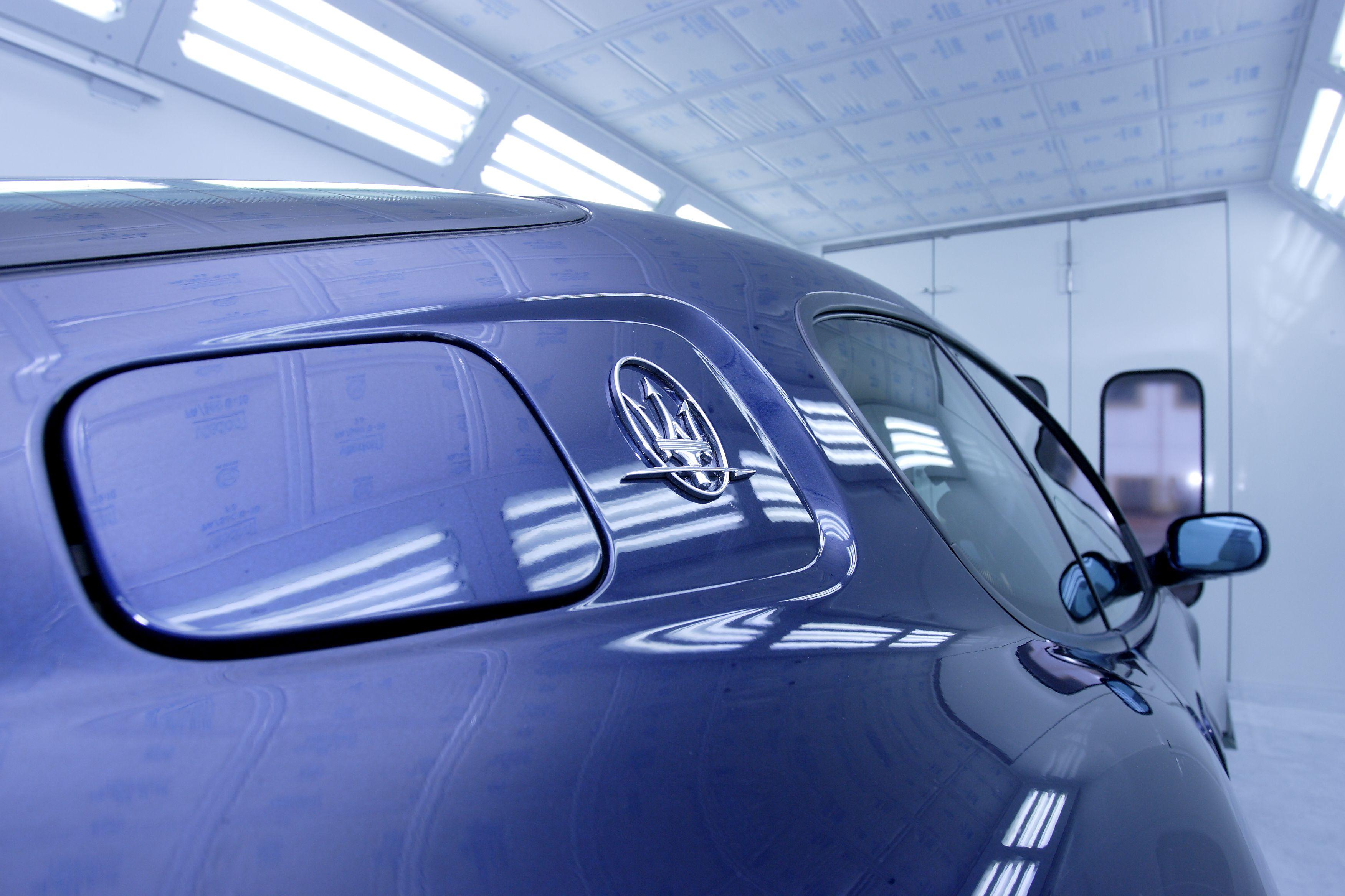 Meguiars Tips: ¿Puedo encerar el coche después de pintarlo?