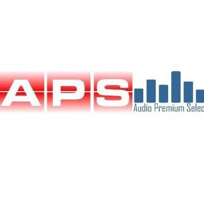 Logo APS Caraudio Canarias