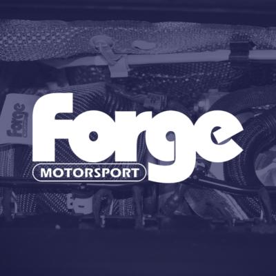 Venta de productos para la mejora del rendimiento del motor Forge Motorsport en 101Racing