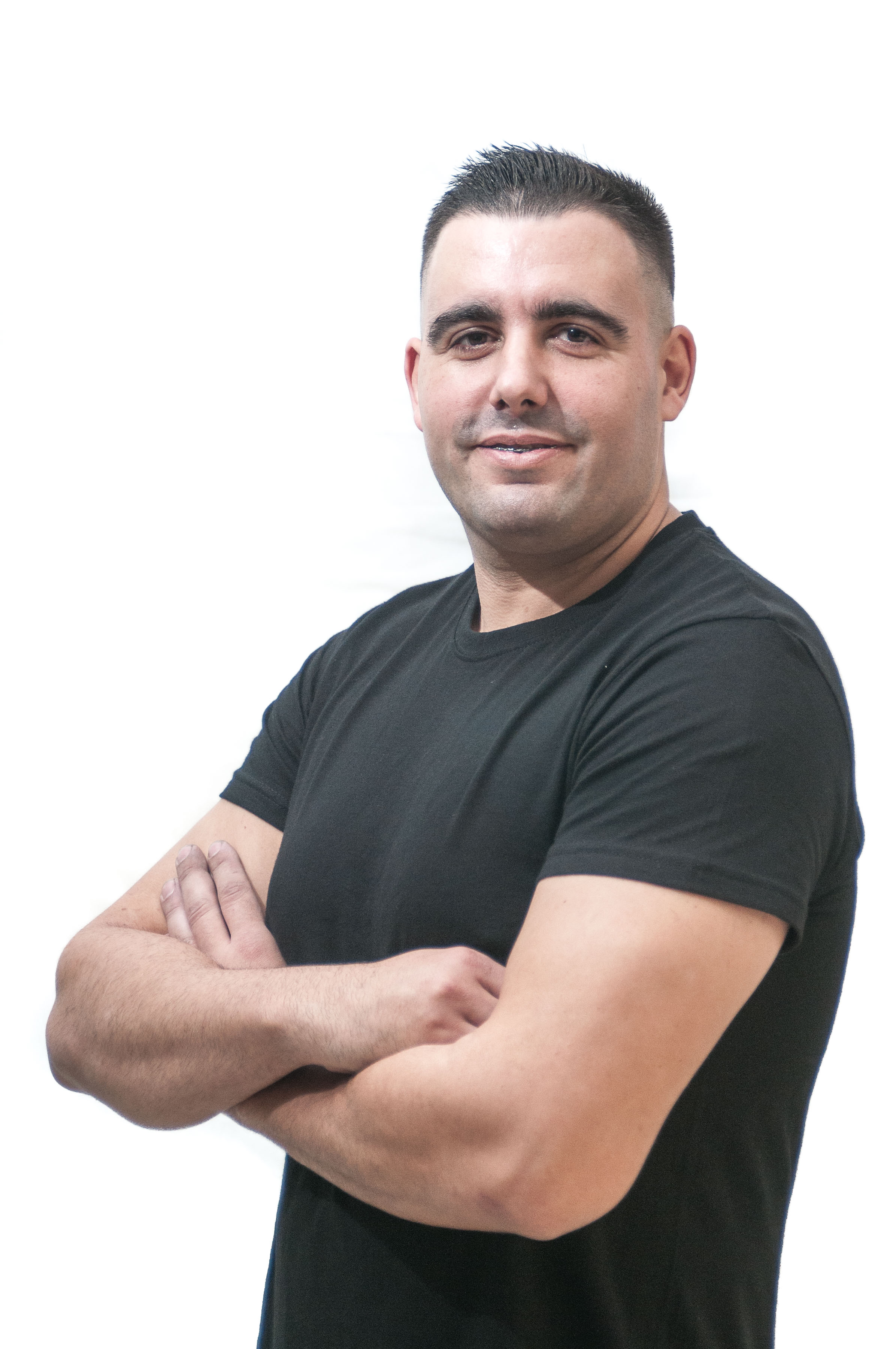 Moisés Santana Santana