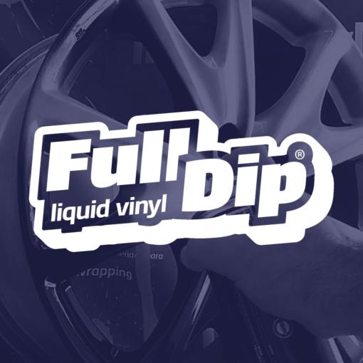 Venta de vinilo líquido Full Dip en 101Racing