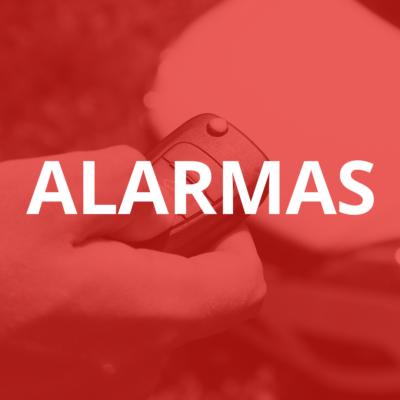 Servicio de instalación de alarmas para vehículos en 101Racing