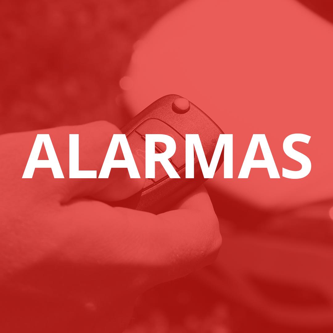 Taller instalador de alarmas para coche y moto en Gran Canaria