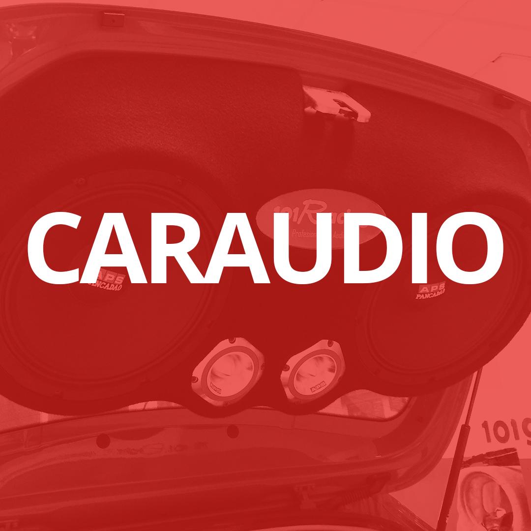 Instalación y fabricación de equipos de CarAudio en Las Palmas de Gran Canaria