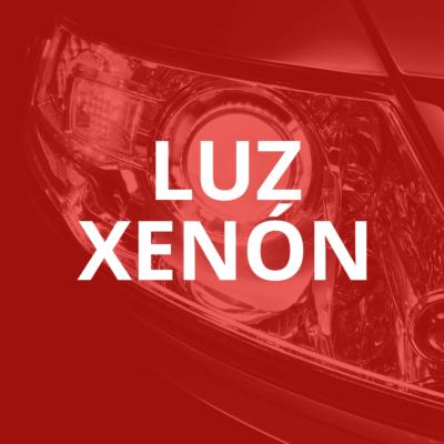 Servicio de luces xenón para coche en 101Racing