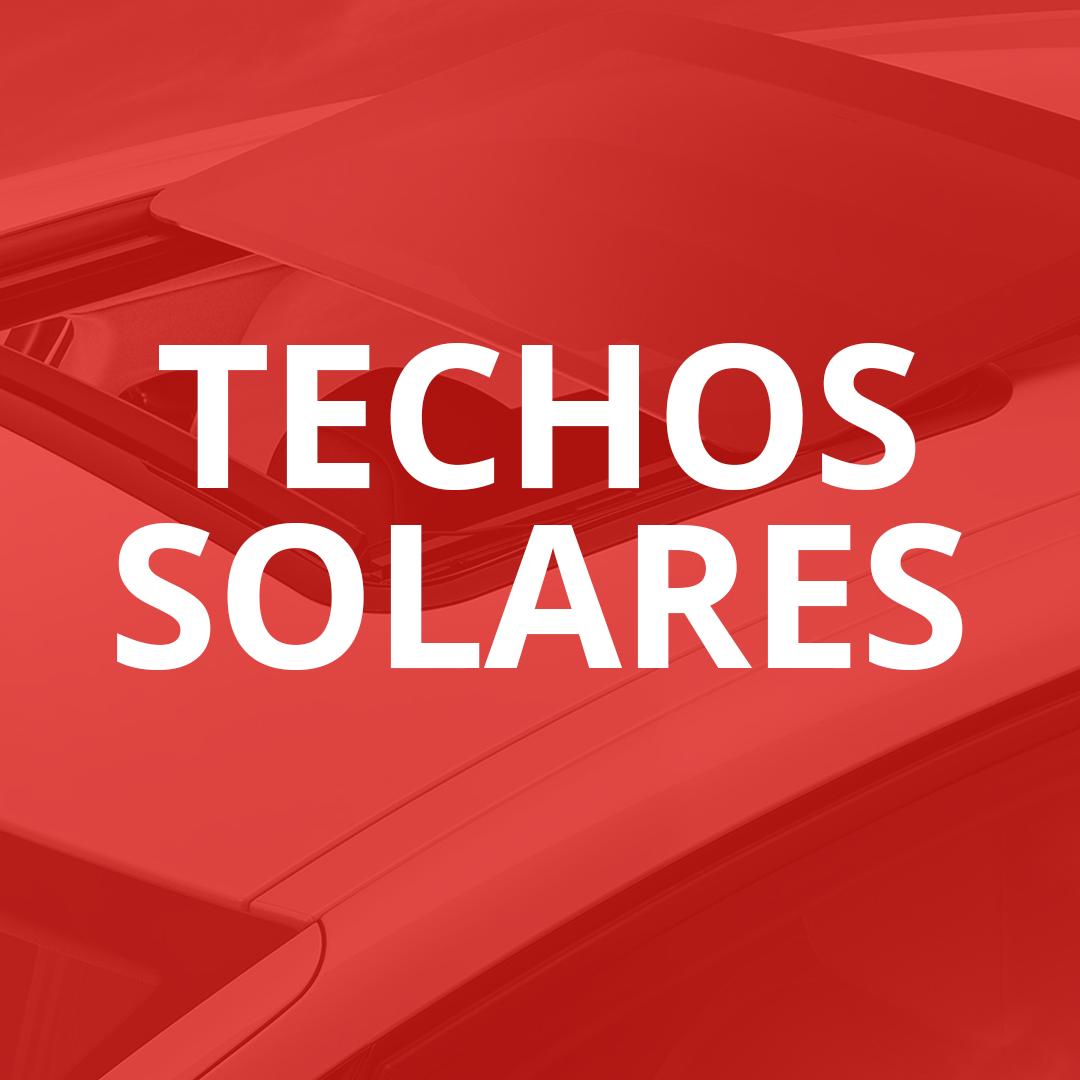 Instalación de techos solares Webasto para coche en Las Palmas de Gran Canaria