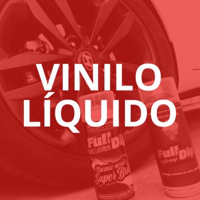 Servicio de aplicación de vinilo líquido para vehículos en 101Racing