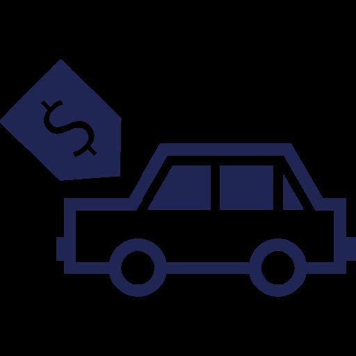 Publicidad de ofertas de vehículos en las redes sociales de 101Racing