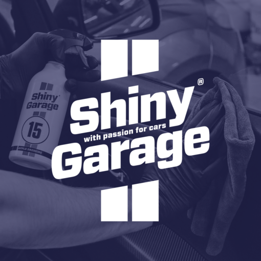 Productos de limpieza y detallado Shiny Garage en Las Palmas