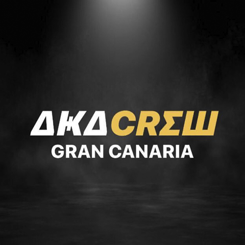 AKA Crew Gran Canaria es asociado 101Racing en Las Palmas
